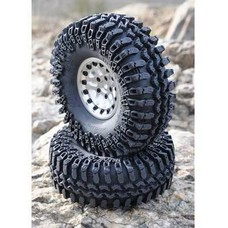RC4WD Z-T0054 - RC4WD Interco IROK 1.9 Scale Tires (2)