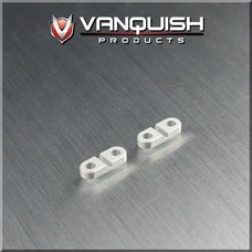Vanquish VPS06932 - Vanquish Servo Clamp - Silver