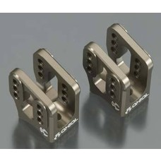 Axial AX30830 -  Axial AR60 OCP Machined Link Mounts Yeti Wraith