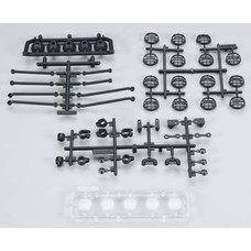 Axial AX30709  - Axial Universal 5 Bucket Light Bar Set