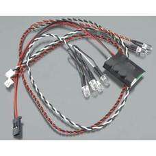 Axial AX24257 -  Axial LED Controller With Lights