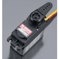 Hitec HRCM8360 - Hitec 8360TH Hi Speed Hi Res Coreless Ti Gear 38360