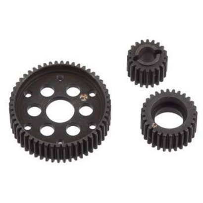 Axial AX30708 - Axial Locked Transmission Complete Metal Gear Set AX10 SCX10 Wraith