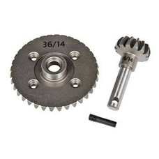 Axial AX30401 - Axial HD Bevel Gear Set (36:14)