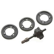 Traxxas TRA6814 - Traxxas Differential Kit Center Slash 4x4