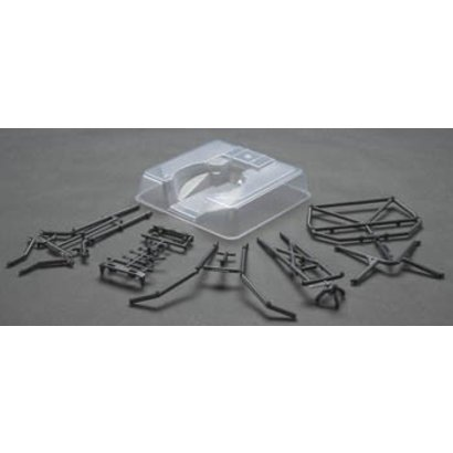 Axial AX80046 - Axial Roll Cage Flat Bed SCX10