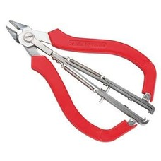 Hobbico HCAR0635 - Hobbico 2-in-1 Wire Cutter Stripper Small
