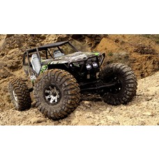 Axial AX90018 - Axial Wraith 4WD Rock Racer RTR 1:10