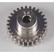 Robinson RRP1428 - Robinson Racing Absolute Pinion Gear 48P 28T
