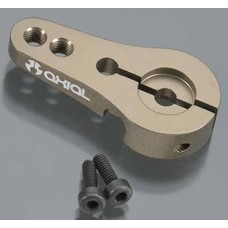 Axial AX30834 - Axial Aluminum Servo Horn 23T