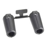 Axial AX80020 - Axial Plastic Rear Axle Lockout (2) SCX10