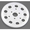 Robinson RRP1593 - Robinson Racing Super Machined Delrin Spur Gear 48P 93T AX10
