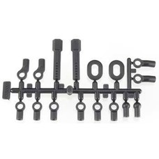 Axial AX80005 - Axial Linkage Set SCX10