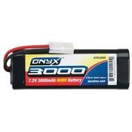 Duratrax DTXC2055 - Duratrax Onyx 7.2V 3000 NiMH Battery