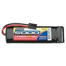 Duratrax DTXC2068 - Duratrax Onyx 8.4 Volt 5000 NiMH Battery