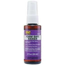 ZAP PT28- ZAP PT28 Foam Safe Kicker 2 oz