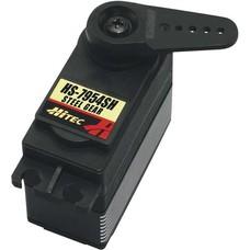 Hitec HS-7954SH - Hitec HS-7954SH High-Voltage Ultra-Torque Dual BB Servo