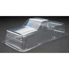 Proline Racing PRO3362-00 - Pro-Line Jeep Comanche Full Bed Clear Body 313mm 3362-00