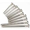 Traxxas TRA3640 - Traxxas Suspension Screw Pin Set Steel (10)