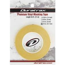 "Duratrax DTXR5003 - Duratrax Vinyl Masking Tape .5"""