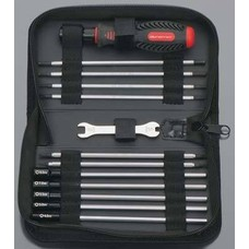Duratrax DTXR0410 - Duratrax 19-in-1 Tool Kit Metric