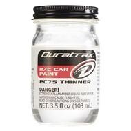 Duratrax DTXR4075 - Duratrax Polycarb Thinner 3.5 oz