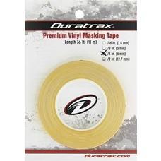 "Duratrax DTXR5002 - Duratrax Vinyl Masking Tape .25"""