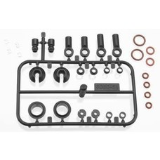 Proline Racing PRO6060-01 - Pro-Line Scale Shock Rebuild Kit