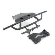 ECX ECX4005 - ECX Front Bumper Set: 1:10 ECX 2WD Torment