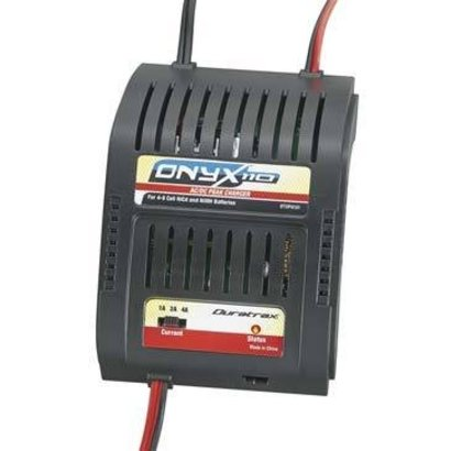 Duratrax DTXP4191 - Duratrax Onyx 110 NICD NIMH Charger