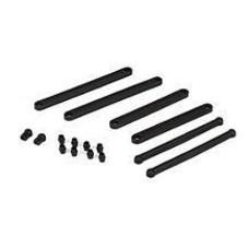 ECX ECX1046 - ECX Link Set, Plastic: 1:10 2WD Circuit, Ruckus, Torment