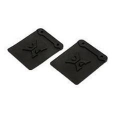 ECX ECX4007 - ECX Mud Flap Set: 1:10 ECX 2WD Torment
