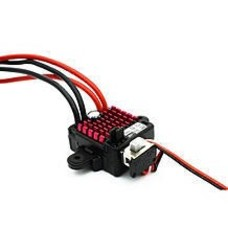 Dynamite DYNS2210 - Dynamite 60a Waterproof esc for ECX