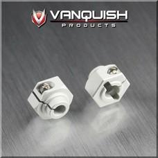 Vanquish VPS07081 - Vanquish 12mm Hex - Grey