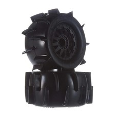 """Proline Racing PRO1186-14 - Pro-Line Sand Paw 2.8"""" All Terrain Tires Mounted (2)"""