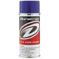 Duratrax DTXR4288 - Duratrax Purple Poly Carb Spray Paint (4.5oz)