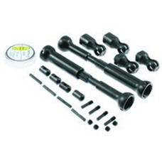 MIP MIP13360 - MIP Spline CVD Center Drive Kit AXI SCX10 Drivelines