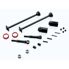 MIP MIP08106 - MIP CVD Kit Traxxas Slash