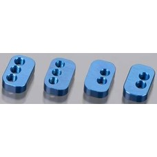 Team Associated ASC91416 - Team Associated Rear Hub Link Nut  B5, B5M, T5M, SC5