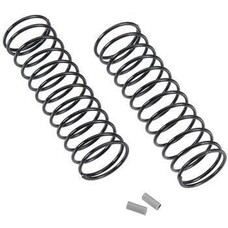 Team Associated ASC91338 - Team Associated Rear Spring Gray 12mm 2.20 lbs