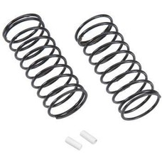 Team Associated ASC91328 - Team Associated Front Spring White 12mm 3.3 lbs