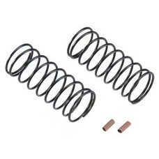 Team Associated ASC91325 - Team Associated Front Springs Brown 2.85 lbs