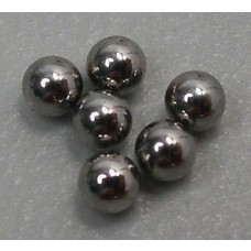 """Team Associated ASC6574 - Team Associated 5/64"""" Precision Thrust Balls"""