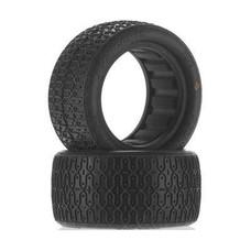 """JConcepts JConcepts Dirt Webs 2.2"""" Buggy Rear Tire Gold (2) - jco3076-05"""