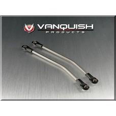 Vanquish VPS03136 - Vanquish Axial Wraith 3:16 Titanium Upper Links