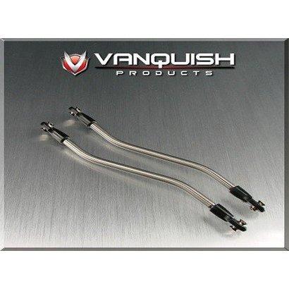 Vanquish VPS03135 - Vanquish Axial Wraith 3:16 Titanium Lower Links
