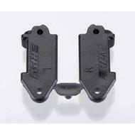 RPM R/C Products RPM80712 - RPM Produtcs Caster Block Slash 2wd Stampede Rustler Nitro Slash (2)