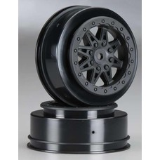 Axial AX08104 - Axial 2.2 : 3.0 Raceline Renegade Wheels 34mm Black (2)