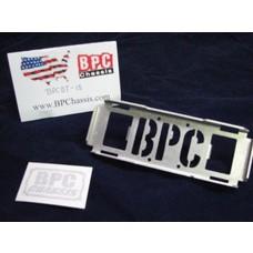 BPC BPCSCXTRAY - BPC Battery Tray Axial SCX10