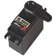 Hitec HS-7955TG- Hitec V2 Dig High Res Torq Titan Gear